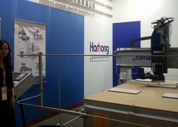 Máy CNC tại Nhà máy CNC SHODA NHẬT BẢN