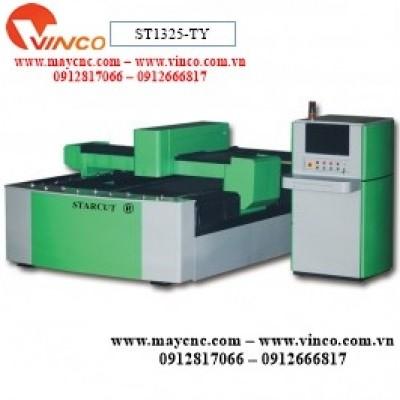 Máy CNC cắt khắc plasma ST1325-TY