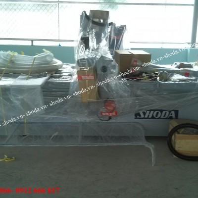 Máy CNC Shoda Nhật Bản NC101