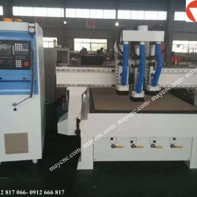 Máy CNC ST1325C
