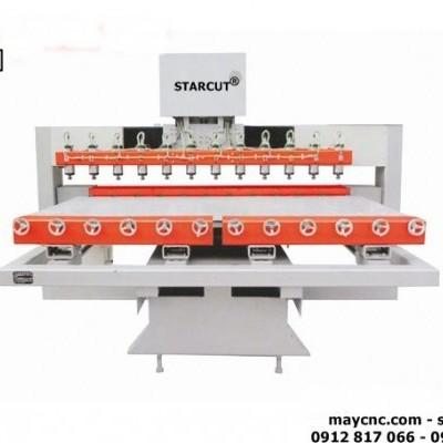 Video hoạt động của máy CNC cắt khắc gỗ